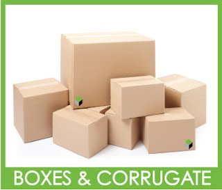 Boxes & Corrugate